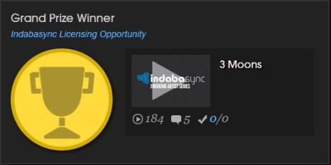 Indaba Music Prize Winner