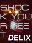 13th May 2013: New Track 'Shock Your Feet' Launched taking us back to our roots