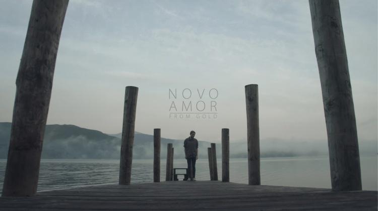 Novo-Amor